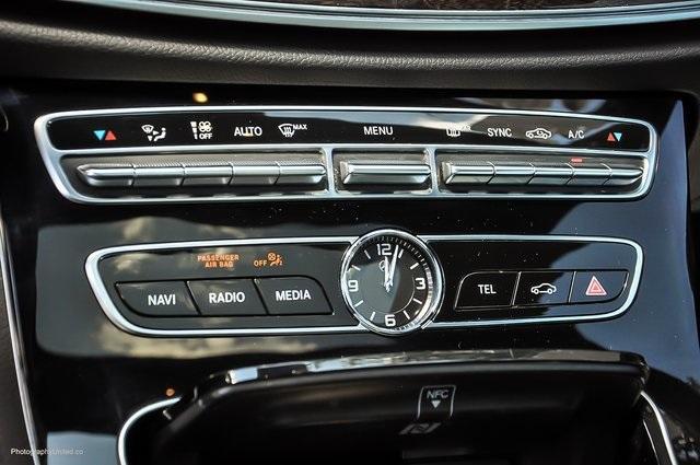 Used 2017 Mercedes-Benz E-Class E 300 for sale Sold at Gravity Autos Atlanta in Chamblee GA 30341 15