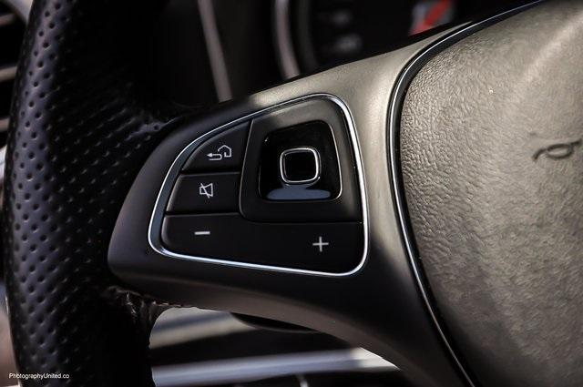 Used 2017 Mercedes-Benz E-Class E 300 for sale Sold at Gravity Autos Atlanta in Chamblee GA 30341 20