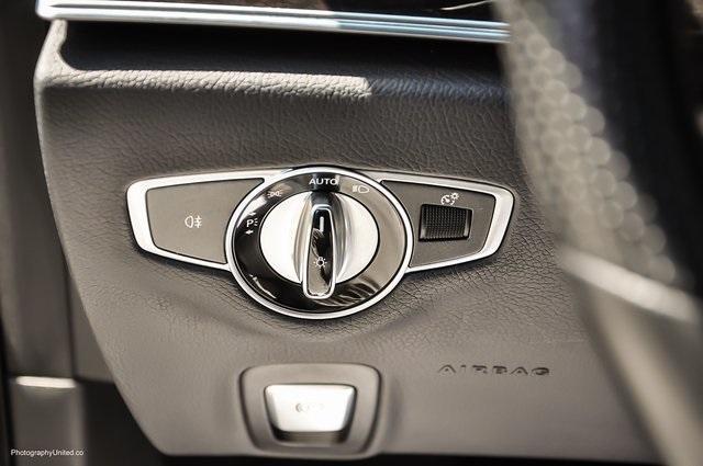 Used 2017 Mercedes-Benz E-Class E 300 for sale Sold at Gravity Autos Atlanta in Chamblee GA 30341 21