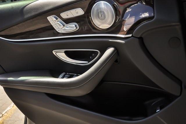 Used 2017 Mercedes-Benz E-Class E 300 for sale Sold at Gravity Autos Atlanta in Chamblee GA 30341 22
