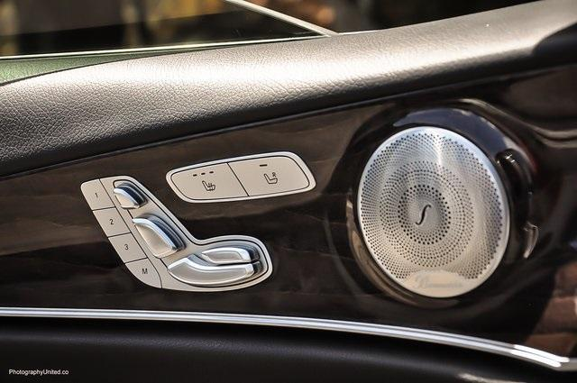 Used 2017 Mercedes-Benz E-Class E 300 for sale Sold at Gravity Autos Atlanta in Chamblee GA 30341 23