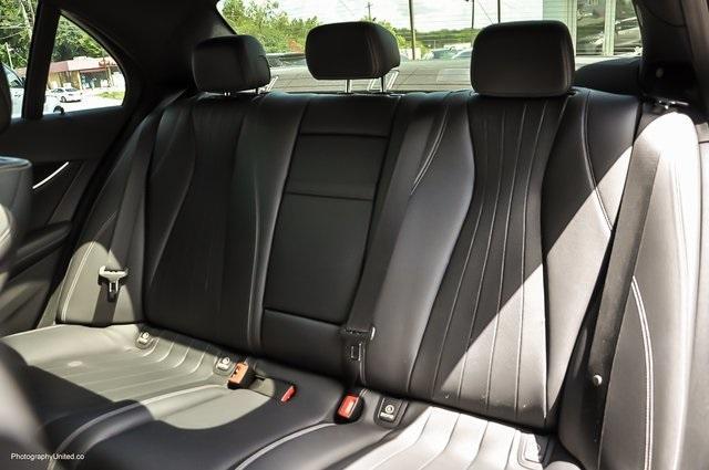 Used 2017 Mercedes-Benz E-Class E 300 for sale Sold at Gravity Autos Atlanta in Chamblee GA 30341 27