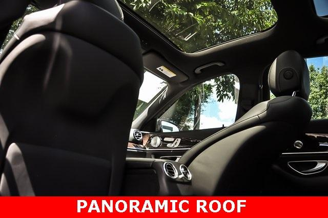 Used 2017 Mercedes-Benz E-Class E 300 for sale Sold at Gravity Autos Atlanta in Chamblee GA 30341 28