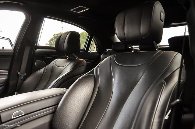 Used 2018 Mercedes-Benz S-Class S 450 for sale Sold at Gravity Autos Atlanta in Chamblee GA 30341 10