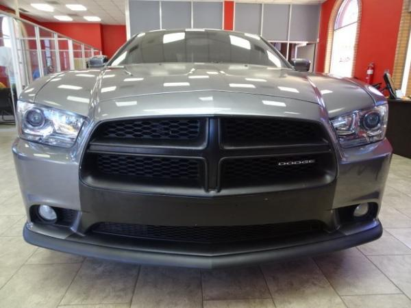 Used 2011 Dodge Charger RT for sale Sold at Gravity Autos in Roswell GA 30076 2