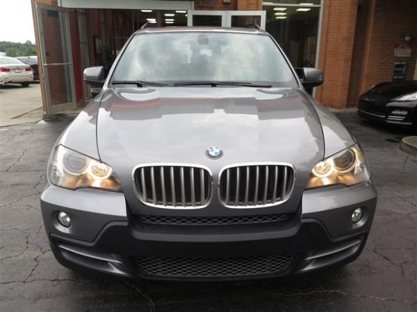Used 2010 BMW X5 48i for sale Sold at Gravity Autos in Roswell GA 30076 2