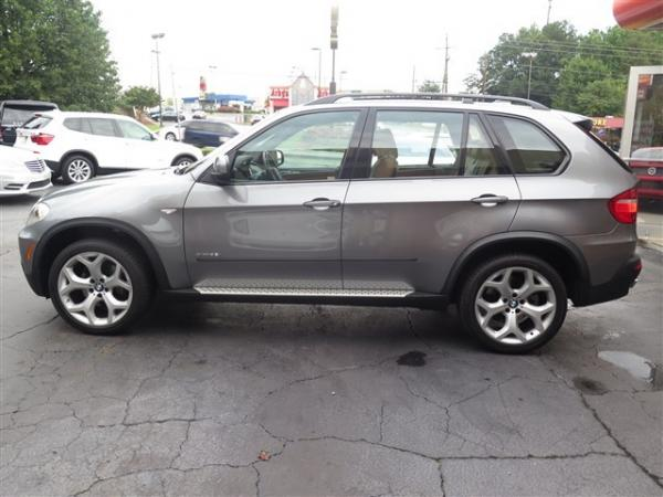 Used 2010 BMW X5 48i for sale Sold at Gravity Autos in Roswell GA 30076 4