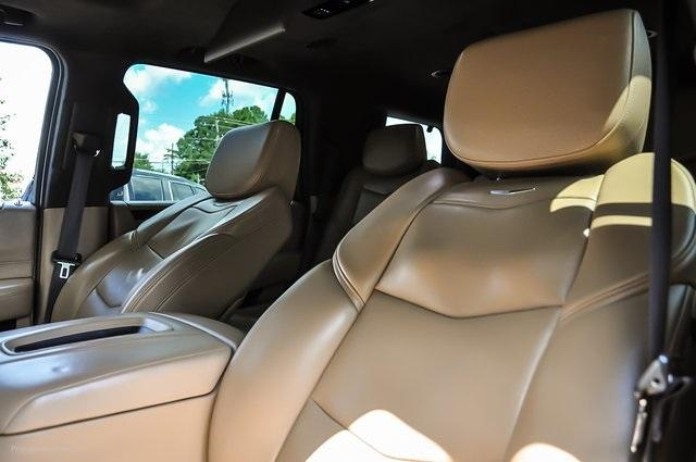 Used 2018 Cadillac Escalade Platinum Edition for sale Sold at Gravity Autos Atlanta in Chamblee GA 30341 11