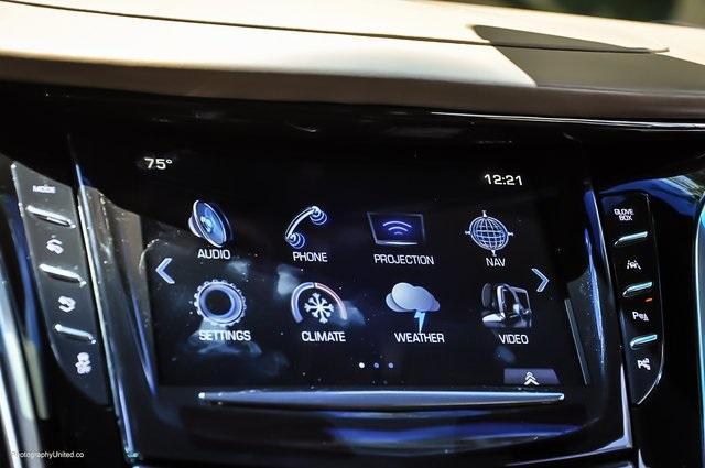 Used 2018 Cadillac Escalade Platinum Edition for sale Sold at Gravity Autos Atlanta in Chamblee GA 30341 14