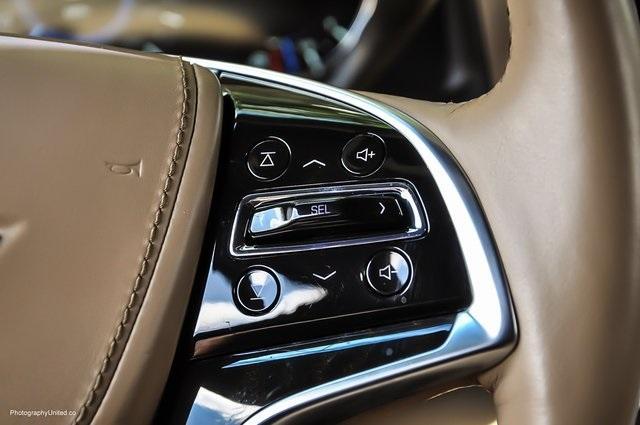 Used 2018 Cadillac Escalade Platinum Edition for sale Sold at Gravity Autos Atlanta in Chamblee GA 30341 18