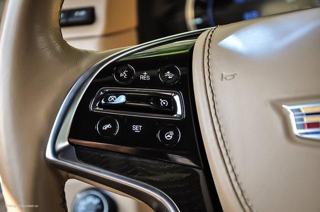 Used 2018 Cadillac Escalade Platinum Edition for sale Sold at Gravity Autos Atlanta in Chamblee GA 30341 19