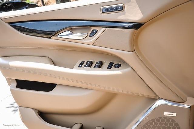 Used 2018 Cadillac Escalade Platinum Edition for sale Sold at Gravity Autos Atlanta in Chamblee GA 30341 23