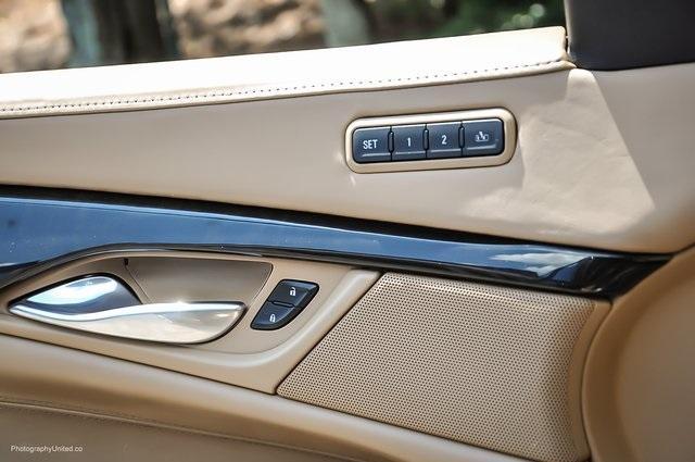 Used 2018 Cadillac Escalade Platinum Edition for sale Sold at Gravity Autos Atlanta in Chamblee GA 30341 24