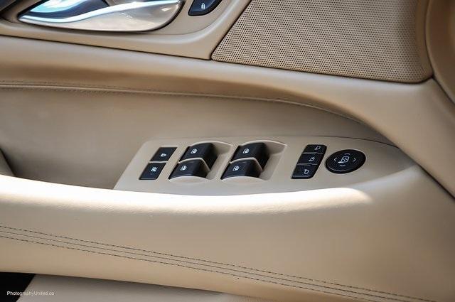 Used 2018 Cadillac Escalade Platinum Edition for sale Sold at Gravity Autos Atlanta in Chamblee GA 30341 25