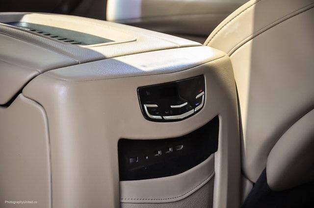 Used 2018 Cadillac Escalade Platinum Edition for sale Sold at Gravity Autos Atlanta in Chamblee GA 30341 32