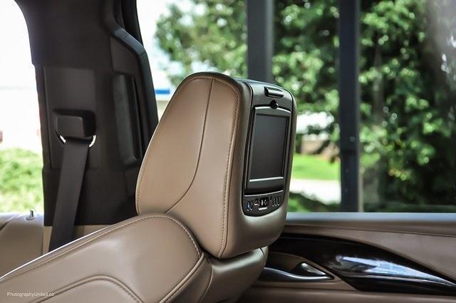 Used 2018 Cadillac Escalade Platinum Edition for sale Sold at Gravity Autos Atlanta in Chamblee GA 30341 34