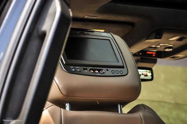 Used 2018 Cadillac Escalade Platinum Edition for sale Sold at Gravity Autos Atlanta in Chamblee GA 30341 35