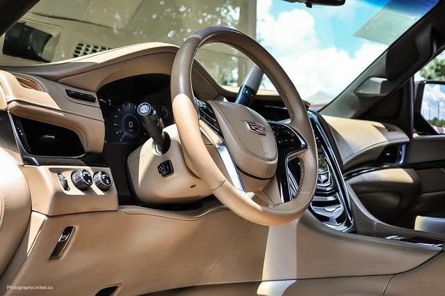 Used 2018 Cadillac Escalade Platinum Edition for sale Sold at Gravity Autos Atlanta in Chamblee GA 30341 9