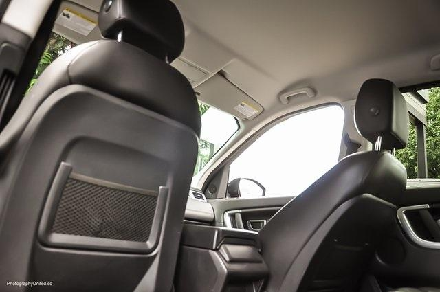 Used 2016 Land Rover Discovery Sport SE for sale Sold at Gravity Autos Atlanta in Chamblee GA 30341 25