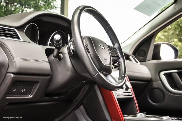 Used 2016 Land Rover Discovery Sport SE for sale Sold at Gravity Autos Atlanta in Chamblee GA 30341 9