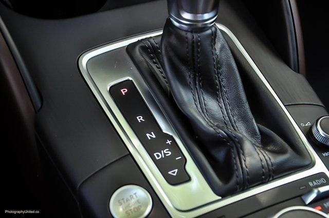 Used 2015 Audi A3 2.0 TDI Premium Plus for sale Sold at Gravity Autos Atlanta in Chamblee GA 30341 13