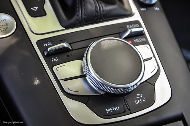 Used 2015 Audi A3 2.0 TDI Premium Plus for sale Sold at Gravity Autos Atlanta in Chamblee GA 30341 14