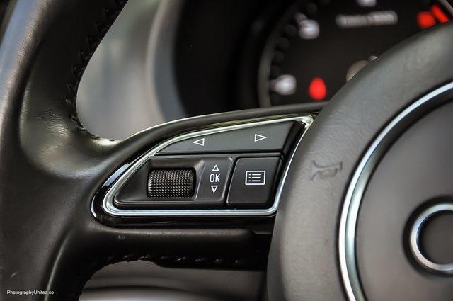 Used 2015 Audi A3 2.0 TDI Premium Plus for sale Sold at Gravity Autos Atlanta in Chamblee GA 30341 21
