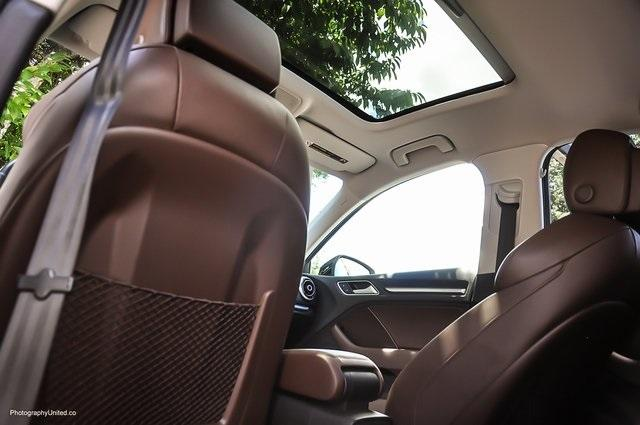 Used 2015 Audi A3 2.0 TDI Premium Plus for sale Sold at Gravity Autos Atlanta in Chamblee GA 30341 29