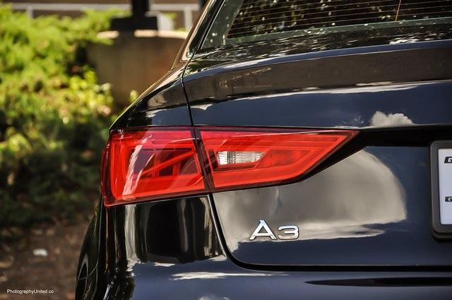 Used 2015 Audi A3 2.0 TDI Premium Plus for sale Sold at Gravity Autos Atlanta in Chamblee GA 30341 6