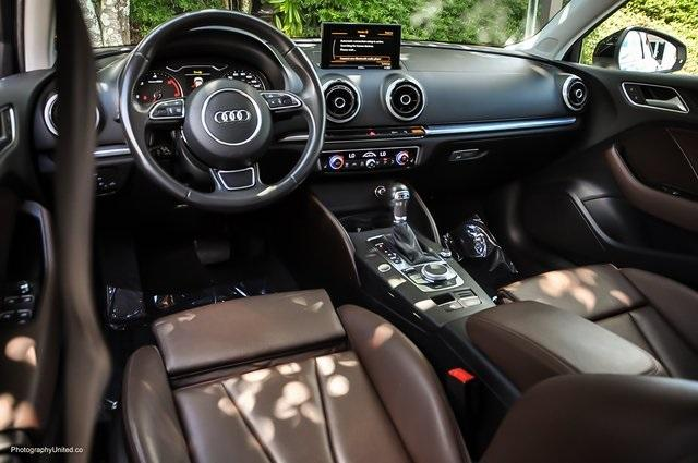 Used 2015 Audi A3 2.0 TDI Premium Plus for sale Sold at Gravity Autos Atlanta in Chamblee GA 30341 7
