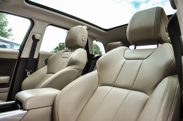 Used 2016 Land Rover Range Rover Evoque SE Premium for sale Sold at Gravity Autos Atlanta in Chamblee GA 30341 11