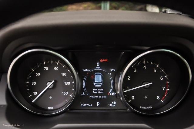 Used 2016 Land Rover Range Rover Evoque SE Premium for sale Sold at Gravity Autos Atlanta in Chamblee GA 30341 12