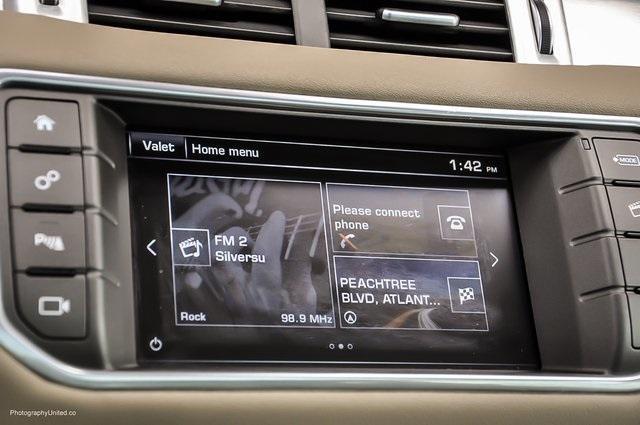 Used 2016 Land Rover Range Rover Evoque SE Premium for sale Sold at Gravity Autos Atlanta in Chamblee GA 30341 16
