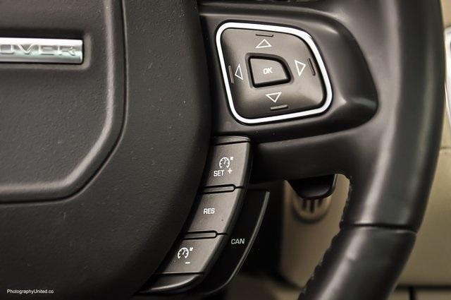 Used 2016 Land Rover Range Rover Evoque SE Premium for sale Sold at Gravity Autos Atlanta in Chamblee GA 30341 19