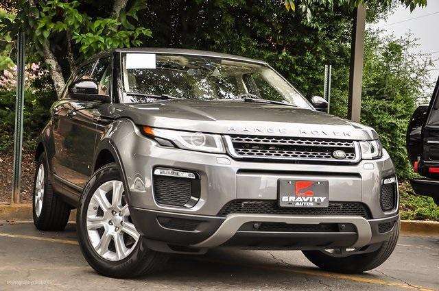 Used 2016 Land Rover Range Rover Evoque SE Premium for sale Sold at Gravity Autos Atlanta in Chamblee GA 30341 2