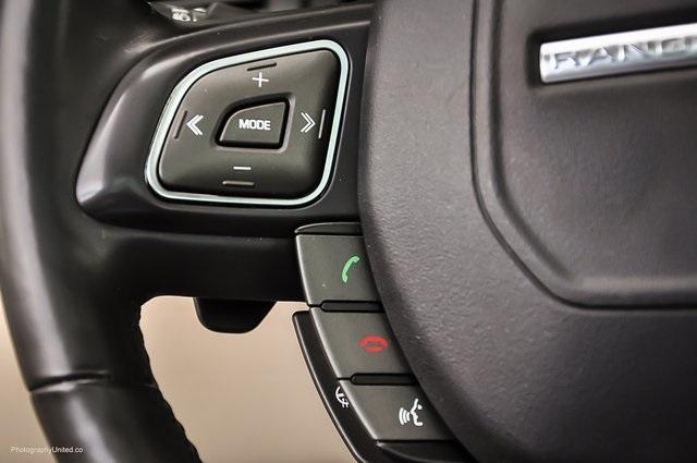 Used 2016 Land Rover Range Rover Evoque SE Premium for sale Sold at Gravity Autos Atlanta in Chamblee GA 30341 20