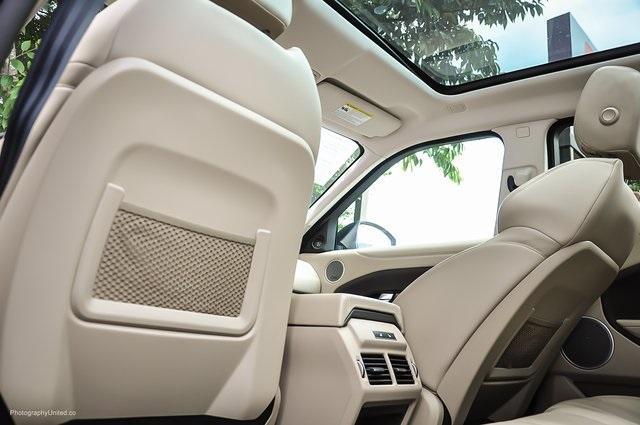Used 2016 Land Rover Range Rover Evoque SE Premium for sale Sold at Gravity Autos Atlanta in Chamblee GA 30341 28