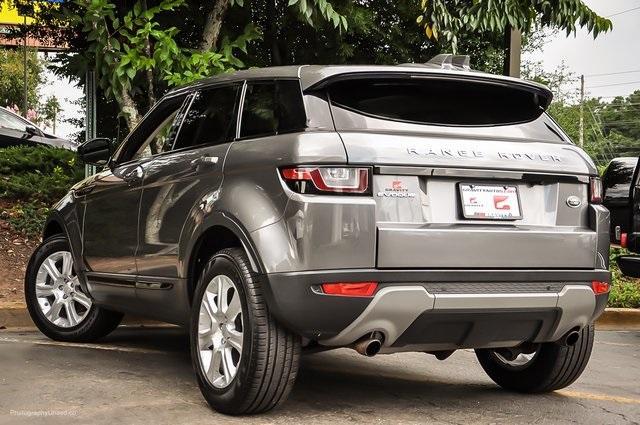 Used 2016 Land Rover Range Rover Evoque SE Premium for sale Sold at Gravity Autos Atlanta in Chamblee GA 30341 3