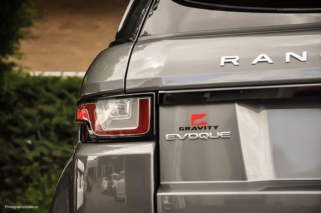 Used 2016 Land Rover Range Rover Evoque SE Premium for sale Sold at Gravity Autos Atlanta in Chamblee GA 30341 6