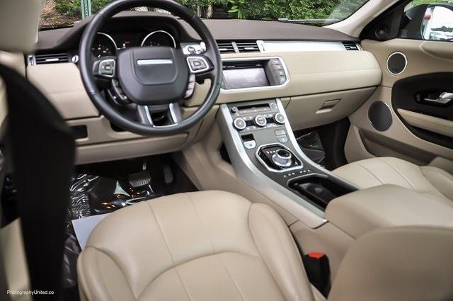 Used 2016 Land Rover Range Rover Evoque SE Premium for sale Sold at Gravity Autos Atlanta in Chamblee GA 30341 7