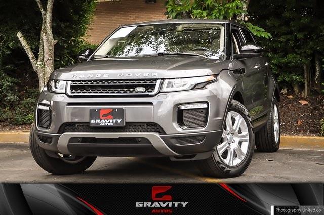 Used 2016 Land Rover Range Rover Evoque SE Premium for sale Sold at Gravity Autos Atlanta in Chamblee GA 30341 1