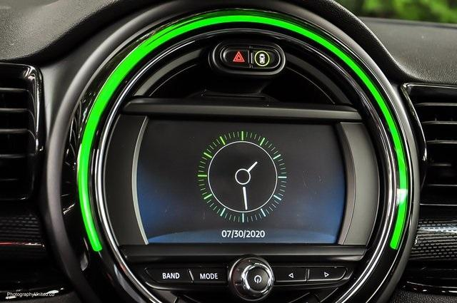 Used 2019 MINI Cooper S Clubman Signature for sale Sold at Gravity Autos Atlanta in Chamblee GA 30341 16