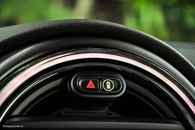 Used 2019 MINI Cooper S Clubman Signature for sale Sold at Gravity Autos Atlanta in Chamblee GA 30341 18