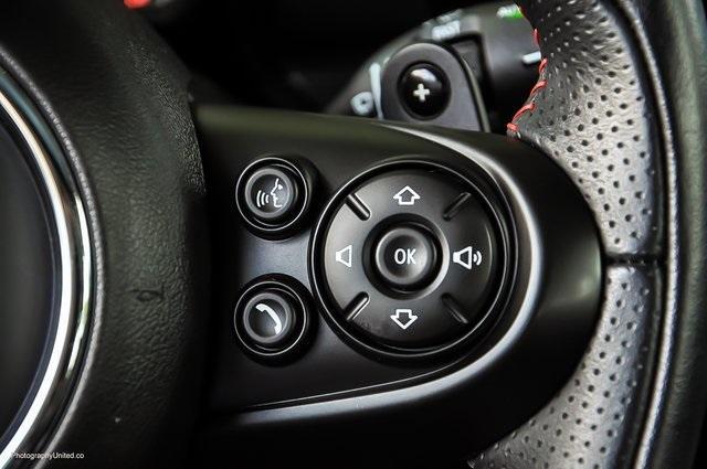 Used 2019 MINI Cooper S Clubman Signature for sale Sold at Gravity Autos Atlanta in Chamblee GA 30341 20