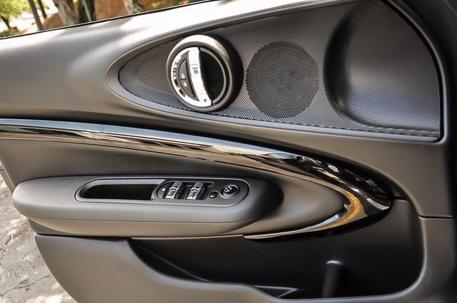 Used 2019 MINI Cooper S Clubman Signature for sale Sold at Gravity Autos Atlanta in Chamblee GA 30341 22