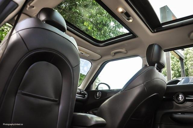 Used 2019 MINI Cooper S Clubman Signature for sale Sold at Gravity Autos Atlanta in Chamblee GA 30341 27