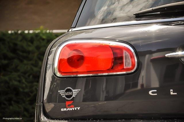 Used 2019 MINI Cooper S Clubman Signature for sale Sold at Gravity Autos Atlanta in Chamblee GA 30341 6