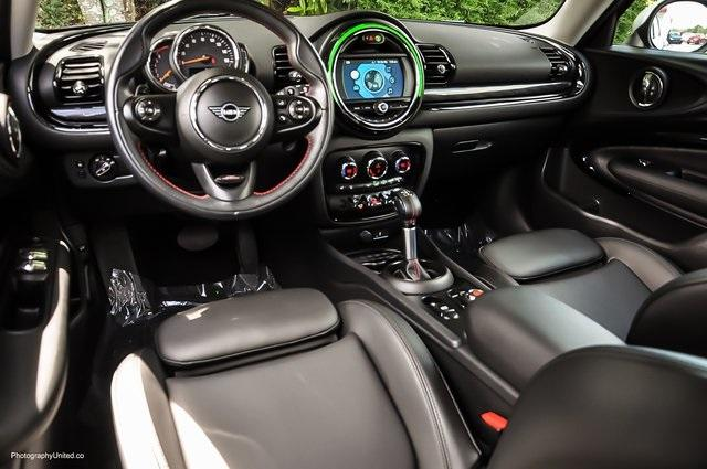 Used 2019 MINI Cooper S Clubman Signature for sale Sold at Gravity Autos Atlanta in Chamblee GA 30341 7