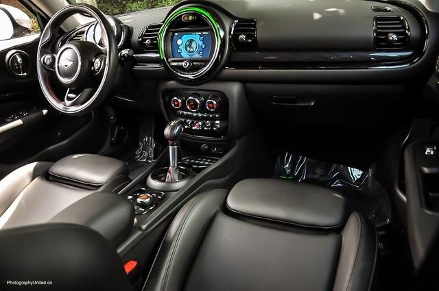 Used 2019 MINI Cooper S Clubman Signature for sale Sold at Gravity Autos Atlanta in Chamblee GA 30341 8