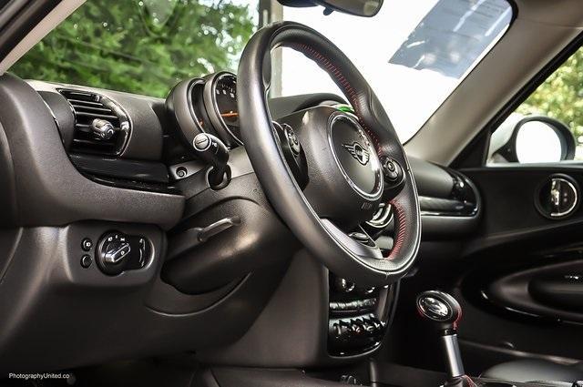 Used 2019 MINI Cooper S Clubman Signature for sale Sold at Gravity Autos Atlanta in Chamblee GA 30341 9